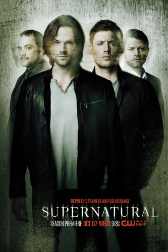 SupernaturalPoster