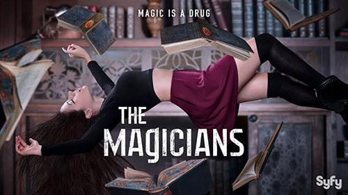 TheMagiciansPoster